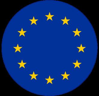euro-flagge